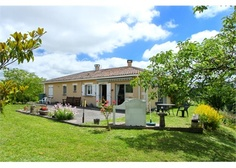 Beautiful, detached 10 year old house situated in peaceful, rural surroundings, yet only 15 kms from the beautiful city of Périgueux, Dordogne #Aquitaine  #France