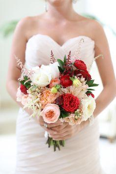 Elegant Garden Style Wedding - Style Me Pretty