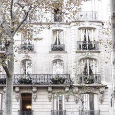 Beautiful Paris !!! by clangart
