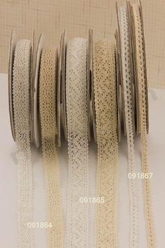 6,50ε/9,14μ Ribbons, Tableware, Bias Tape, Dinnerware, Tablewares, Dishes, Place Settings