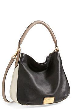 Marc Jacobs hobo purse http://rstyle.me/n/mxwkdnyg6