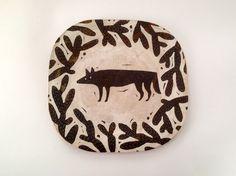 Japanese ceramicist Makoto Kagoshima