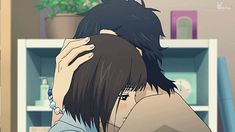 say i love you anime | mei tachibana on Tumblr