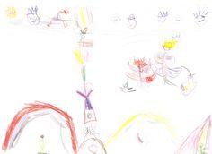 """""""Luchtballon"""" (6 jaar)"""