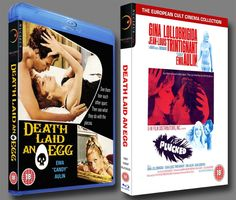 Nucleus Films to restore cult classics through Indiegogo crowdfunding campaign. Details here http://bit.ly/2eunoob