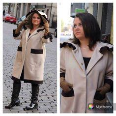 #coat #collection #Dailywalk #karinakurau