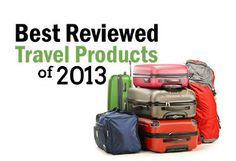 10 Best Travel Products of 2013… (SmarterTravel.com 12.21.13 email)