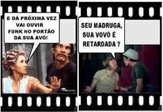 http://wwwblogtche-auri.blogspot.com.br/2013/12/nao-aguento-mais-ouvir-funk.html Não aguento mais ouvir funk - Post para redes sociais