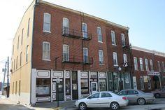 Profiles & Styles 215 W. Main Street Washington, Iowa 52353 319-653-3533