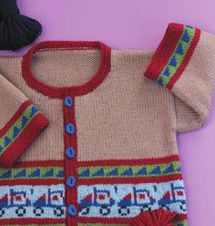 #ClippedOnIssuu from 60 More Quick Baby Knits