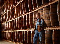 Workplace Portrait Photography of John Hall at Kittling Ridge headquarters