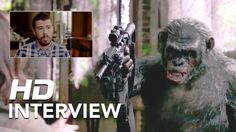 Dawn of the Planet of the Apes | Toby Kebbell Commentary - Koba | Clip HD