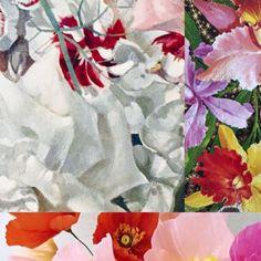 Terreau d'inspiration inépuisable, la botanique sort des livres de sciences pour laisser plantes, fleurs et …