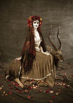 dia de los muertos makeup, #makeup, #dia de los muertos, #day of the dead, #skulls,