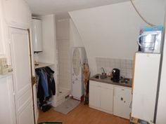 amenagement appartement 12m2