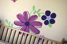 Google Image Result for http://www.carlsonzone.com/the_quads/the_girls_3_to_6_mo/painted_flowers_pic2_purple_nursery_080208.jpg