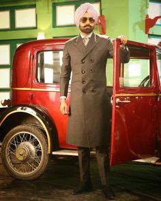 42 Best Ghaint Sardar Images Male Fashion Man Fashion Guy Style