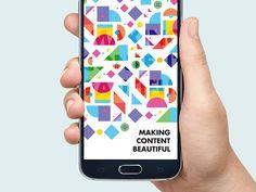 Making Content Beautiful by Studio–JQ