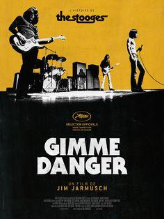 Film documentaire de Jim Jarmusch avec Iggy Pop, Ron Asheton, Scott Asheton... Synopsis : fan de musique depuis son adolescence, le réalisateur Jim Jarmusch revient sur l'histoire des Stooges. Bénéficiant d'images d'archives rares, il a également pu interviewer Iggy Pop et les autres membres de ce groupe de rock mythique, dont la musique marqua son époque et fut un précurseur du mouvement punk... http://www.allocine.fr/film/fichefilm_gen_cfilm=245219.html