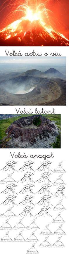 projecte volcans