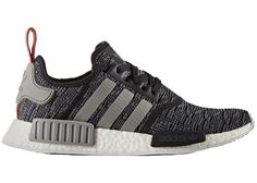 official photos 3dcee c0173 adidas NMD R1 Glitch Core Black Camo
