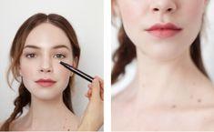 Makeup by Emily Cheng Rosy Makeup, Makeup Looks, Makeup Inspiration, Best Makeup Products, Hue, Canvas, Wedding, Color, Tela