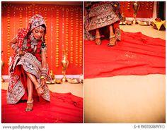 Asian Wedding Blog! Aline for Indian Weddings