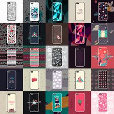 SMARTPHONE CASES on Behance