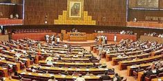 Joint session of parliament today to discuss latest situation on #LoC