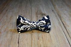 handmade Bow Tie IONAS