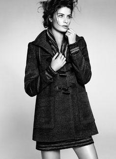 I need this coat.