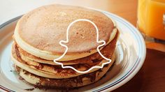 IHOP Is Releasing Special Snapchat Filters, but You Have to Visit the Restaurant to Use Them; #jenerositymktg