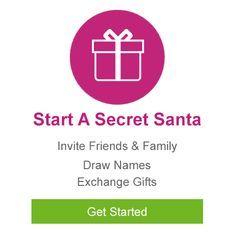 7 Best Secret Santa Rules Images Christmas Ideas Christmas