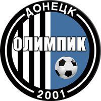 FK Olimpik Donetsk - Ukraine (subiu)