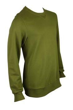 Adidas Pullover Grün