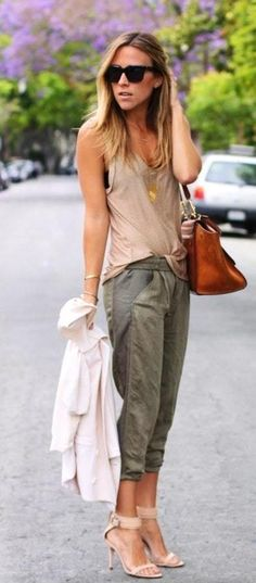 Cozy Summer Outfits To Wear Now 7