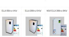 Centrala electrică prin ionizare ELLA îți reduce semnificativ costurile la încălzire. Centrul de cercetare și inovații, Ella Systems, după lungi perioade de cercetare și probe a început să producă centrala electrică, cu consum redus de energie. Centrala electrică Ella face parte din clasa A plus, cu randament energetic de 99 %, nu are rezistențe electrice …