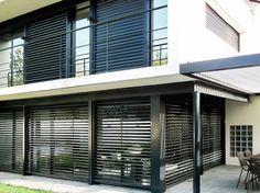 Particuliers, découvrez les réalisations d'ALU SUD - Menuiserie aluminium et vitrerie Toulouse - Miroitier Toulouse -  Neuf et Rénovation - Fabricant installateur de fenêtres, porte-fenêtres, baies vitrées, coulissants, porte d'entrée, véranda, verrière, volets, stores, brises-soleil, vitrines, murs-rideau, miroiterie, portails, portillons, clôtures - Découpe de verre - Intervention rapide - 31 - Haute-Garonne - Midi-Pyrénées - Alu Sud - Menuiserie aluminium et miroiterie Toulouse