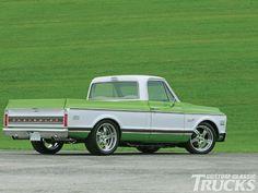 05 O Chevrolet Cheyenne+side Vintage Chevy Trucks, 67 72 Chevy Truck, Chevy Trucks Older, Chevy Diesel Trucks, Custom Chevy Trucks, C10 Trucks, Classic Chevy Trucks, Chevy C10, Chevy Pickups
