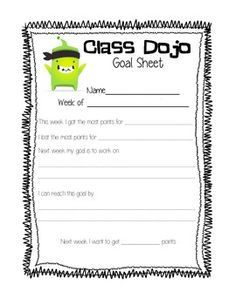 Class Dojo-Behavior Management Tools - Could use for T2 students in RTI for behavior and/ or as behavior contract