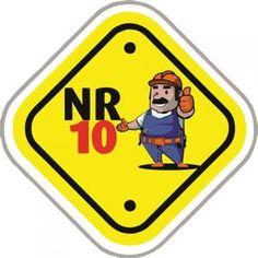 Curso NR 10 em BH