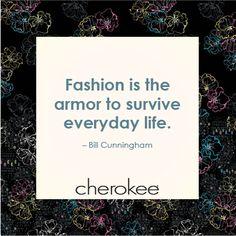 #fashion #cherokee #style