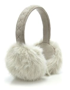 Quote Never Put Off Things Until Tomorrow Winter Earmuffs Ear Warmers Faux Fur Foldable Plush Outdoor Gift