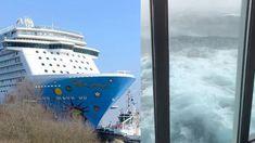 FOX NEWS: Norwegian Cruise Line passengers consider suing after ship sails through winter storm