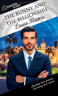 Lelyana's Book Blog: REVIEW :  The Bunny and the Billionaire by Louisa ...