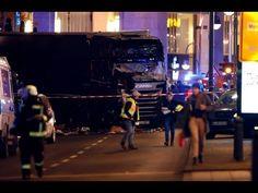 Sprawca zamachu w Berlinie pozostaje nieznany, fałszywa flaga albo kompr...