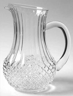 Cris d'Arques Longchamps pitcher