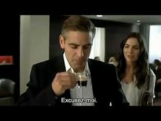 George Clooney and Camilla Belle in this NESPRESSO Commercial, hilarious and she is wonderful! Nespresso, Tv Adverts, Camilla Belle, Best Ads, George Clooney, Euro, Commercial, Coffee, Youtube