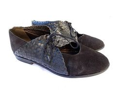 Chaussures - Chaussures À Lacets Stephane Klian bKXb3iCX9