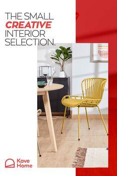 House Rooms, Printer, Homes, Creative, Interior, Furniture, Ideas, Home Decor, Houses